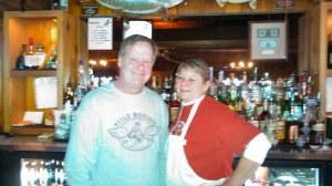 Dave & Kathy Mathis