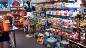 Extensive array of supplies for your beloved pet!