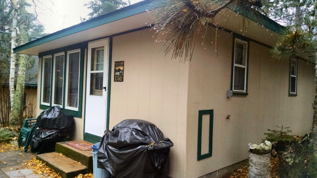 Condo Cabin For Sale On Lost Land Lake Hayward Wi Cathy Lareau
